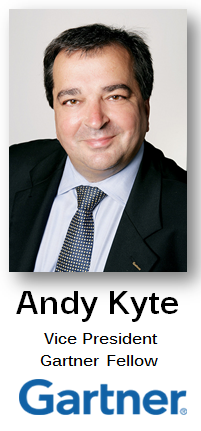 Andy Kyte Gartner