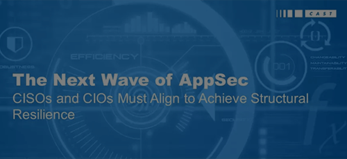 Forrester Webinar: Forrester on the Next Wave of Application Security