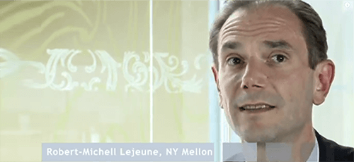 Bank of New York Mellon Leverages Software Intelligence for Outsourcing