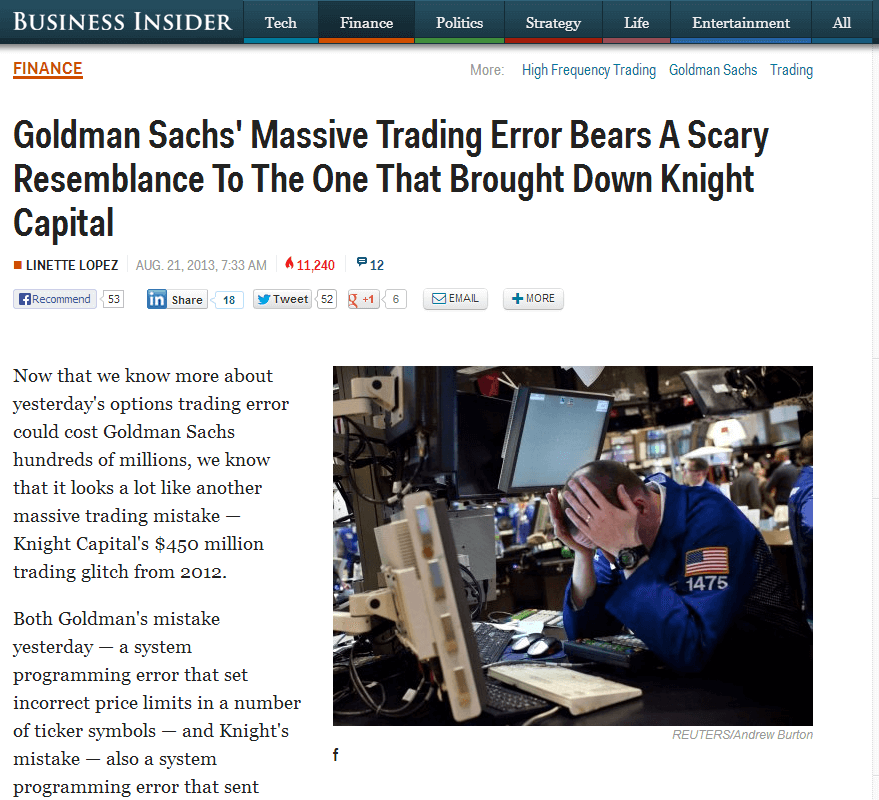 CAST-Goldman-Sachs-trading-error-knight-capital
