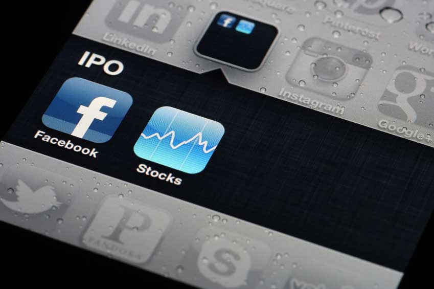 Why was facebook ipo a failure