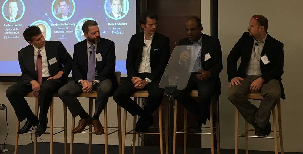 SW Risk Innovation Summit Panel 2