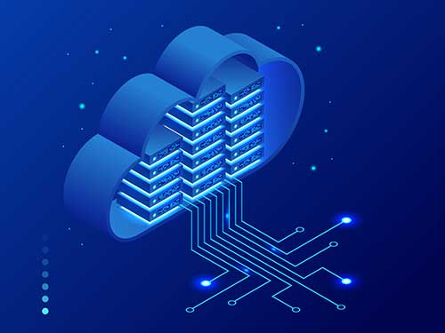 Isometric-modern-cloud-technology-and-networking-concept.-Web-cloud-technology-business.-Internet-data-services-thmb